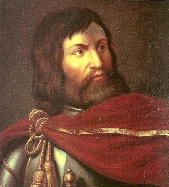 simon de monfort