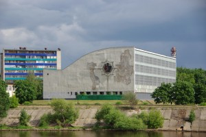 6-Dubna-Moscow