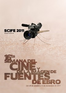 CARTEL SCIFE 2011